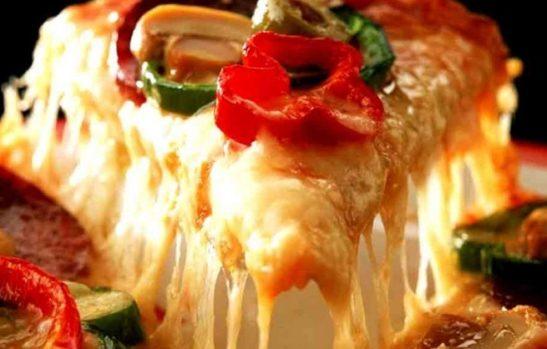Noite Pizza